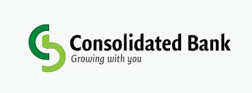 Consolidated Bank Ltd.
